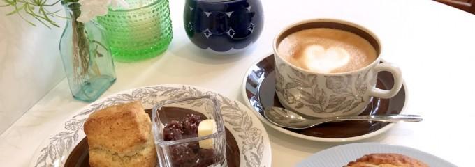 FLORA COFFEE Oimachi