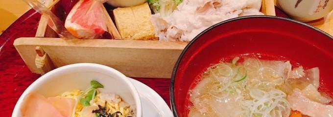 遊食菜彩いちにいさん 汐留店