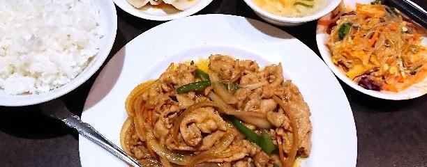 特級中華ダイニング 陳家私菜