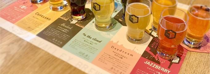 スプリングバレーブルワリー東京