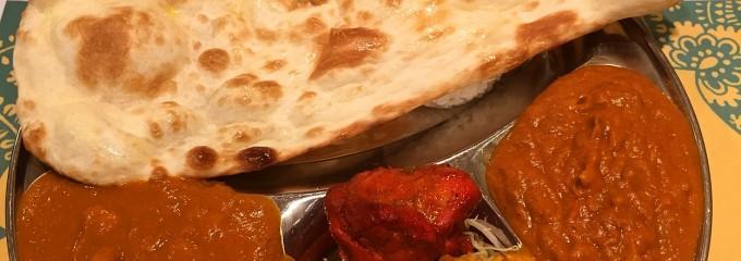インドレストラン シャンティ