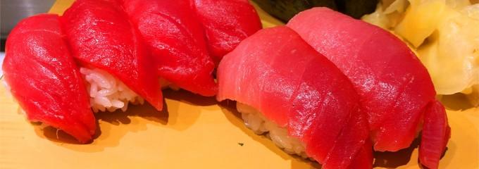 梅丘寿司の美登利 Echika池袋店