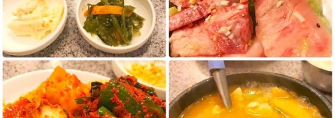極上焼肉専門店&韓国料理 ソウル食堂
