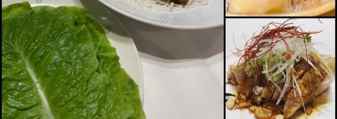 中国料理 桃谷樓 阿倍野賓筵