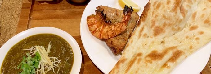 インド料理 となりのアクバル
