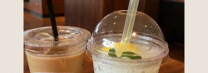 グリーンベリーズコーヒー 三宮駅前店