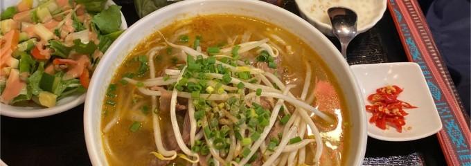 ベトナム料理 ワンアンホアセン