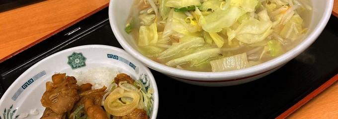 中華食堂日高屋  蒲田東口店