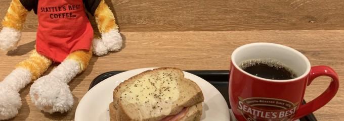 シアトルズベストコーヒー プリコ西明石店