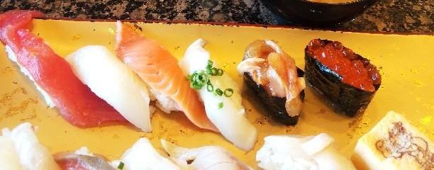がってん寿司 川越神明町店