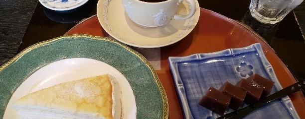 炭火焙煎珈琲 桜乃 立川店