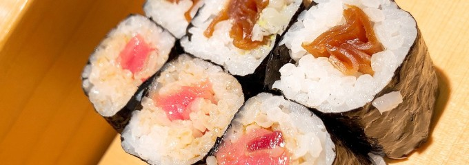 弁天山 美家古寿司