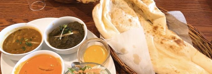 インド料理レストラン ジャイプール
