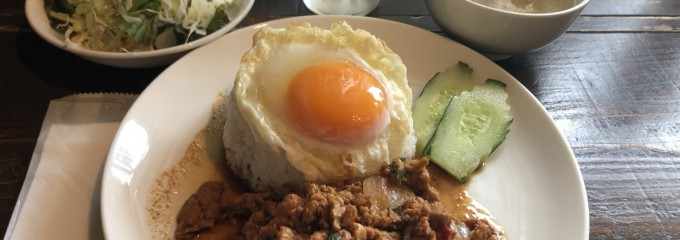 タイ食堂 ヤムヤムサイアム
