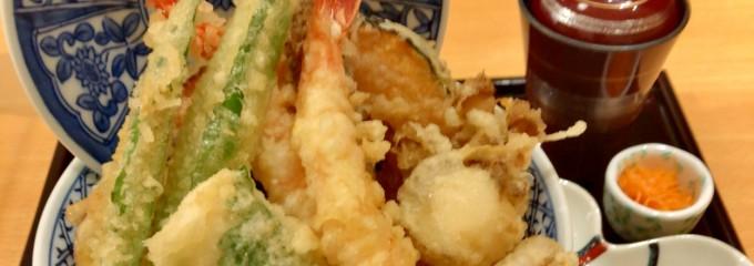 天ぷら・和食 醍醐