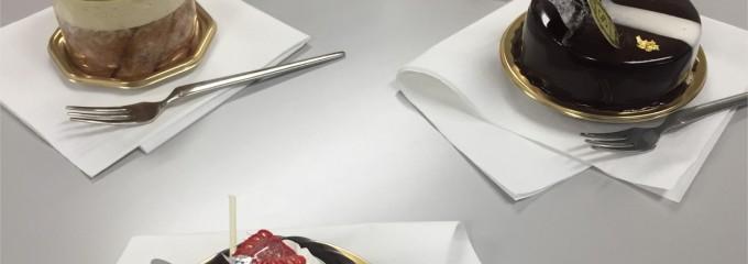 フランス菓子スヴニール