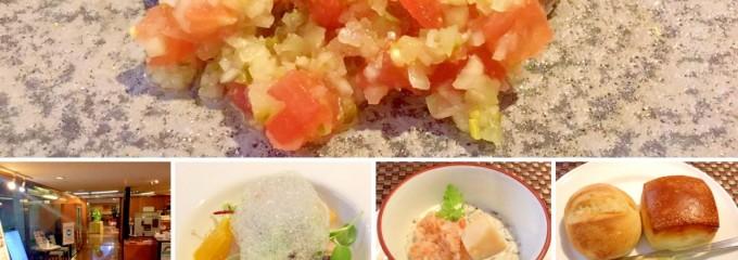 東京ガーデンパレス レストラン オーロラ
