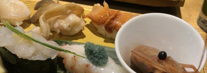 梅丘寿司の美登利総本店 アトレ吉祥寺店
