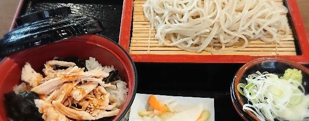 蕎麦 香寿庵