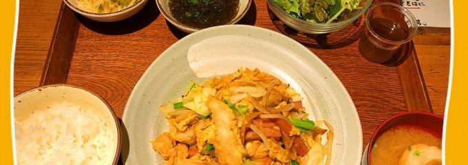 沖縄食堂ハイサイ 天王寺MIO店