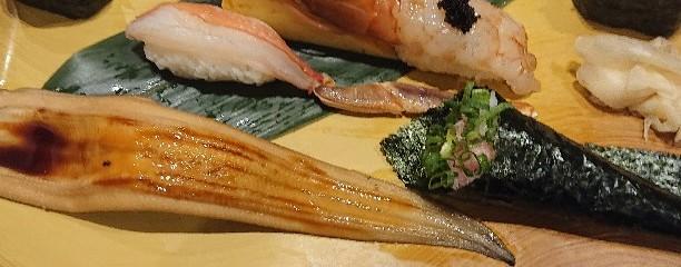 梅丘寿司の美登利総本店名古屋ゲートタワープラザ店