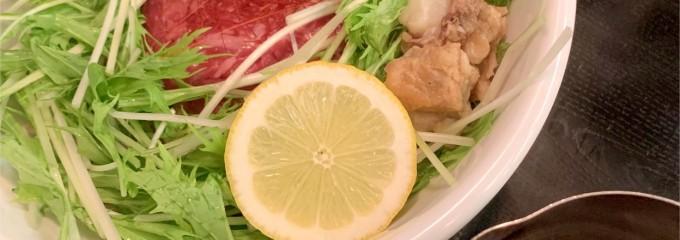 松阪牛麺 大龍軒