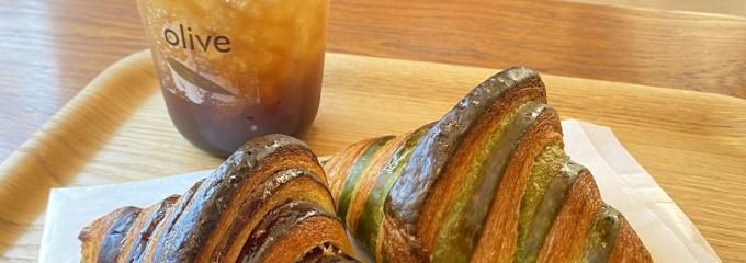 cafe olive カフェオリーブ