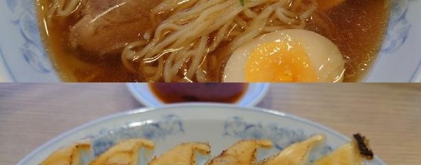 餃子の満州 伊勢崎駅前店