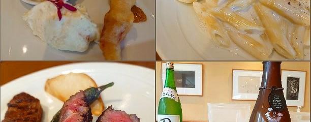 薪焼 ステーキ AJIKURA