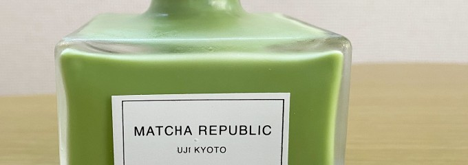抹茶共和国