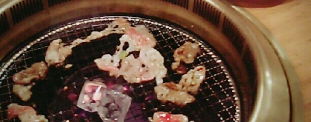 焼肉屋マルキ市場 吉祥寺店