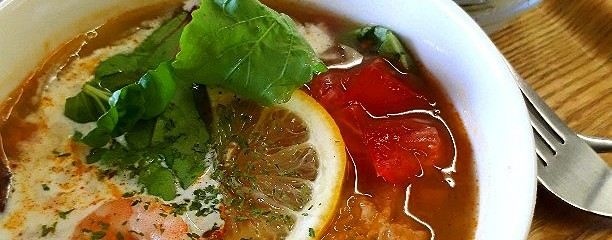 ベリーベリースープ 岡崎戸崎店 (Very Berry Soup)
