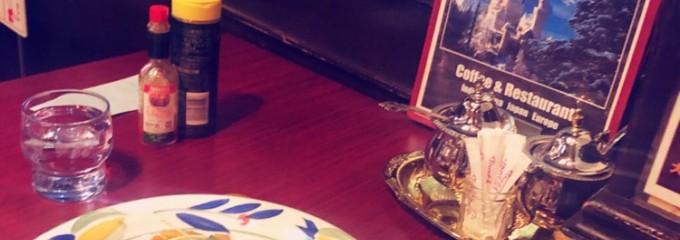 カフェ&デリ 伯爵邸