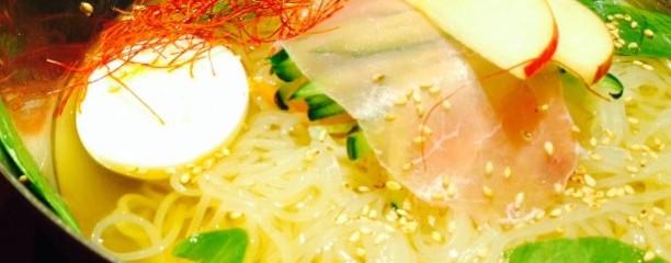 Korean Kitchen Shijan 名取イオンモール店