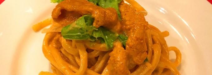 イタリア料理 Goloso Tetsu