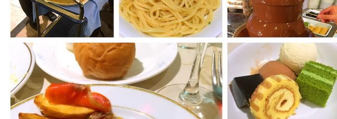 レストラン  カステロ