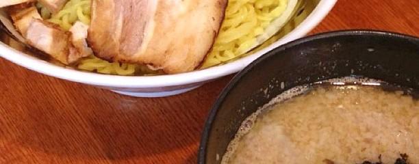 らー麺 たまや零式