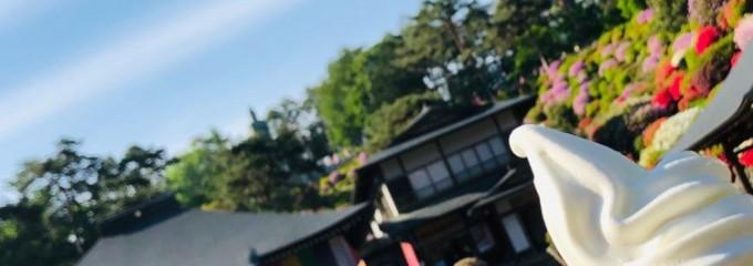 大悲山 観音寺 (塩船観音寺)