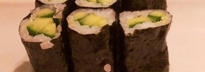 さかなやのまる寿司