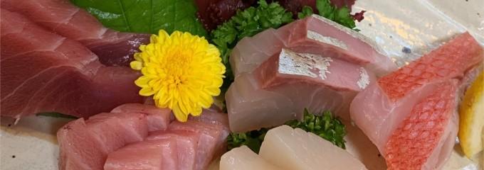 魚料理 大海