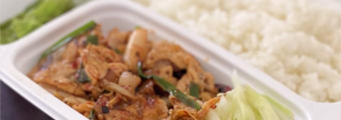 中華と麺 四季
