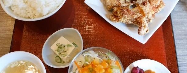 中華料理店 来々軒