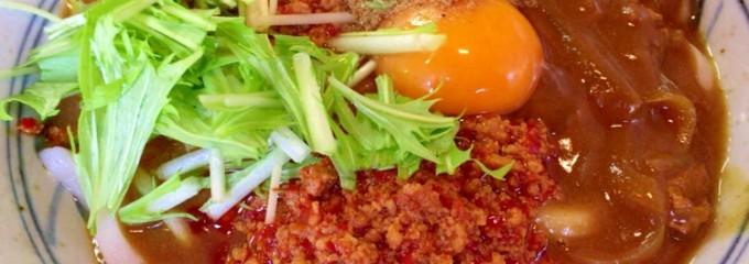 香の川製麺 羽曳野店