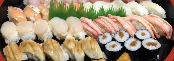 寿司割烹 金水