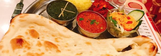 インド料理 SHIB MAHAL