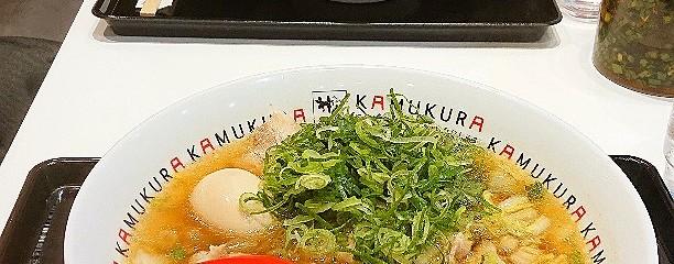 どうとんぼり神座 エキマルシェ新大阪店