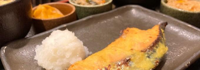 焼魚食堂 魚角 学芸大学店