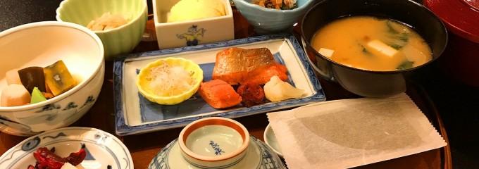 日本料理 うえまち シェラトン都ホテル大阪
