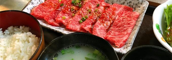 元大相撲力士 貴闘力の焼肉店 焼肉・肉しゃり ドラゴ 横綱通り店