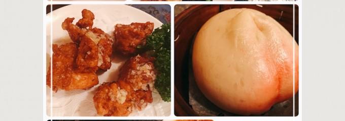 中国料理 宝山